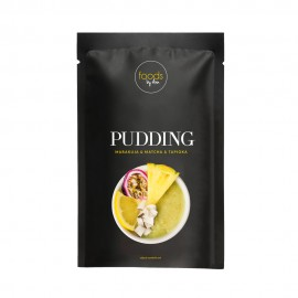 PUDDING PASSION & MATCHA & TAPIOCA 20G FOODS BY ANN