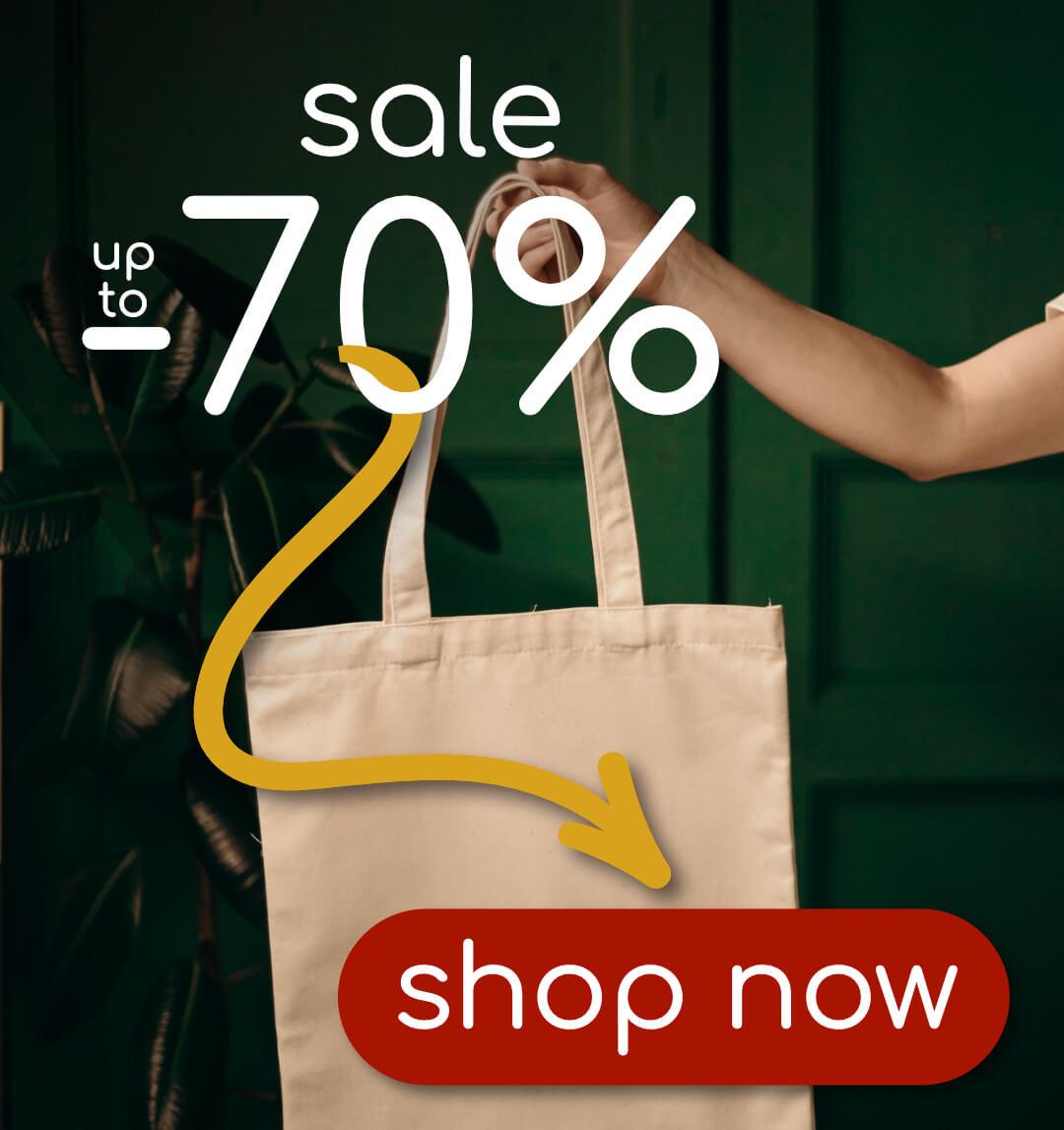 Sale 4ecoshop.co.uk