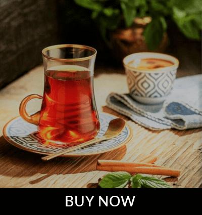 Tea & Coffe