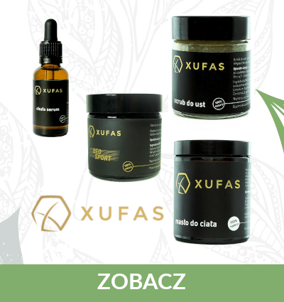 Xufas Products